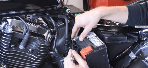 Les bons à savoir sur la batterie moto