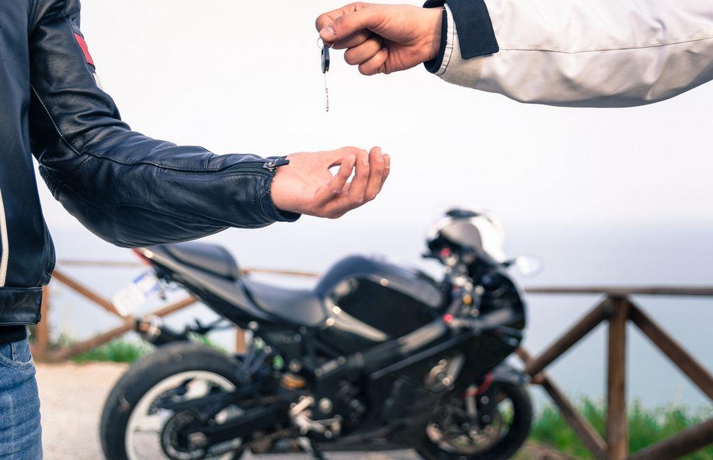 Quelles informations connaitre avant de louer une moto ?