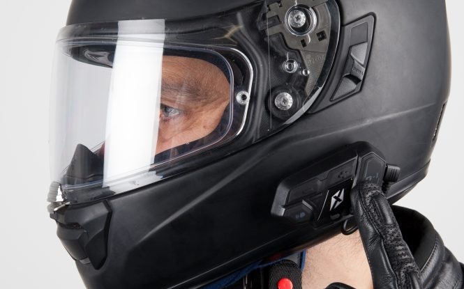 Guide d'achat : Nos suggestions de casques moto équipés Bluetooth/Intercom